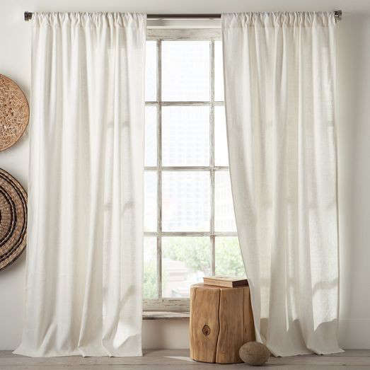 cotton curtain white share this buy 59 00 usd product linen cotton