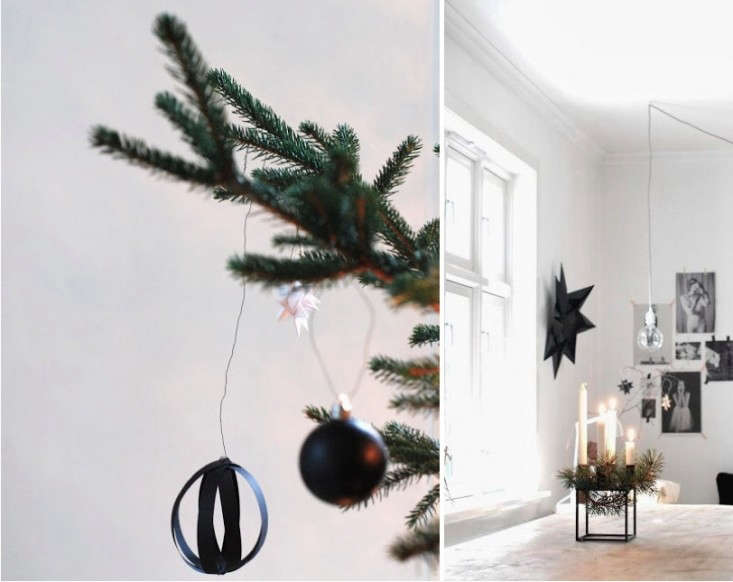 loppalilla-black-ornament