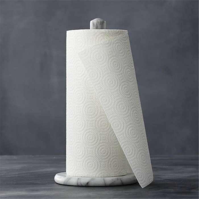 marble-paper-towel-holder-crate-barrel-remodelista