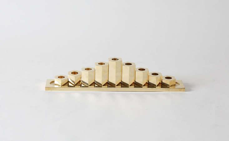march-brass-menorah-set-remodelista