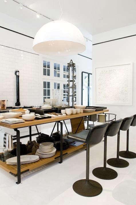 the kitchen island reimagined remodelista