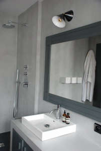 Marianne Evannou Bathroom Sink/Remodelista