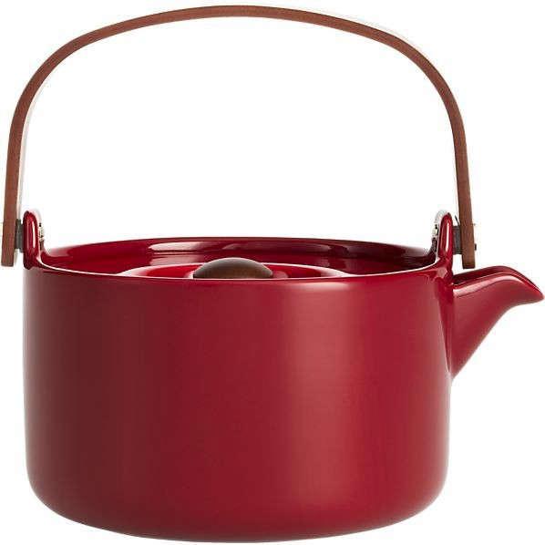 marimekko-oiva-red-teapot