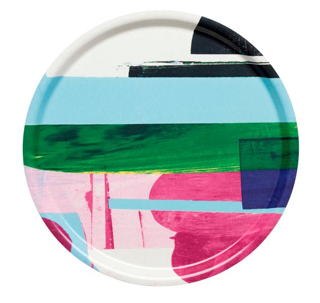 marimekko=art-tray
