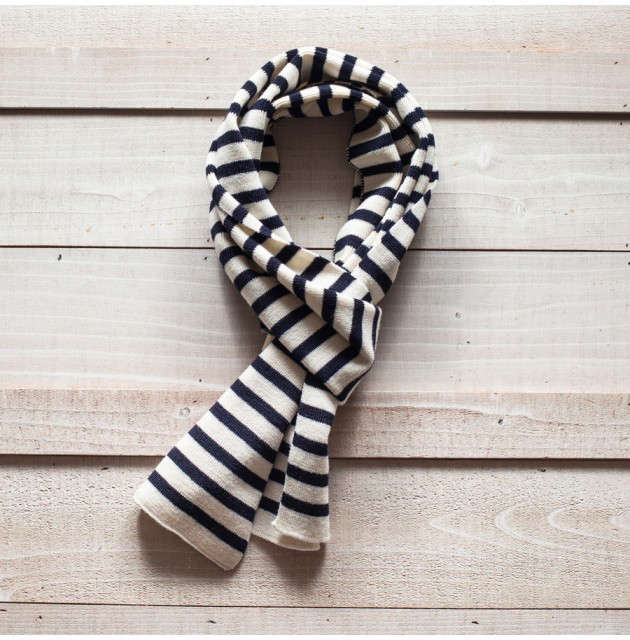 maritime-scarf-guideboat-remodelista