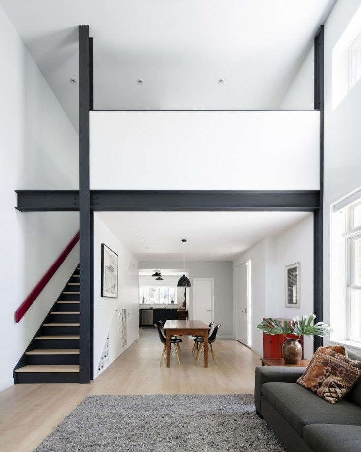 massim-design-studio-black-staircase-remodelista
