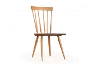 Matthew Hilston Hastoe Chair/Remodelista