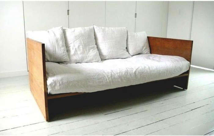 Cool Turn Futon Into Couch High Low The Modern Wooden Daybed Squirreltailoven Fun Painted Chair Ideas Images Squirreltailovenorg