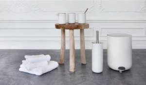 Menu Bath Collectiion White Remodelista