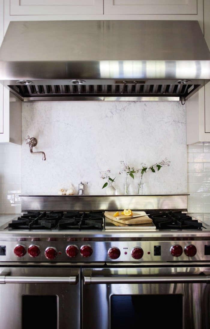 Kitchen Stove Top remodeling 101: the viking vs. wolf range debate - remodelista