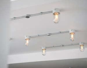 Webb Street Company Lighting/Remodelista