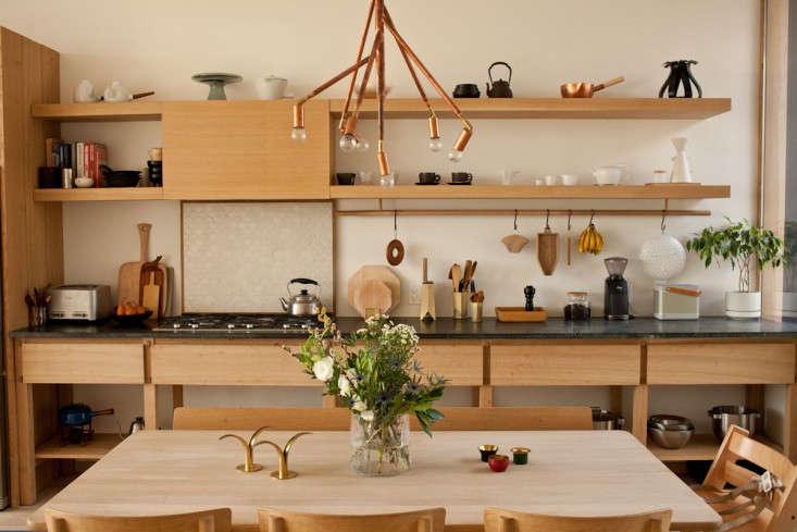 Japanese Kitchen Design Japaneseinspired Kitchens Focused On Minimalism
