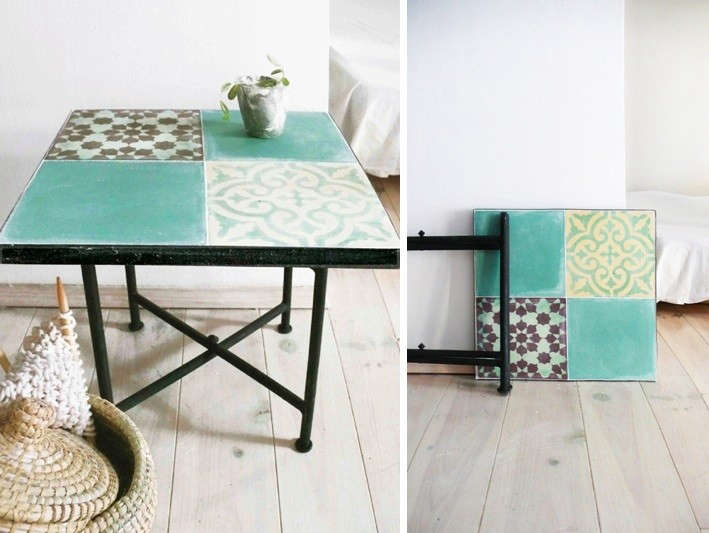 moroccan-tiled-table-remodelista-green