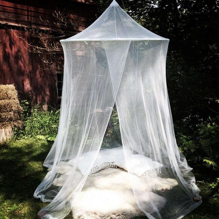mosquito-tent-sheepskin-floor-hilary-robertson-remodelista