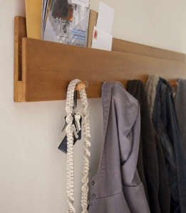 Muir Coatrack Amenity Home/Remodelista