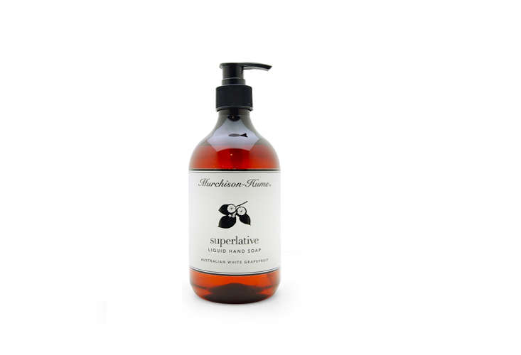 murchison-hume-superlative-liquid-hand-soap-remodelista