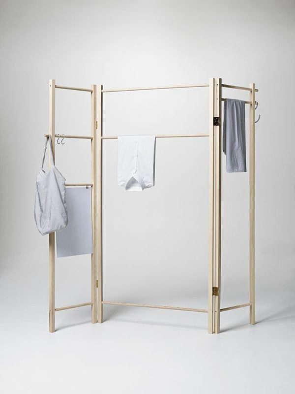 10 Portable Clothes Racks, New Year's Resolution Edition ...