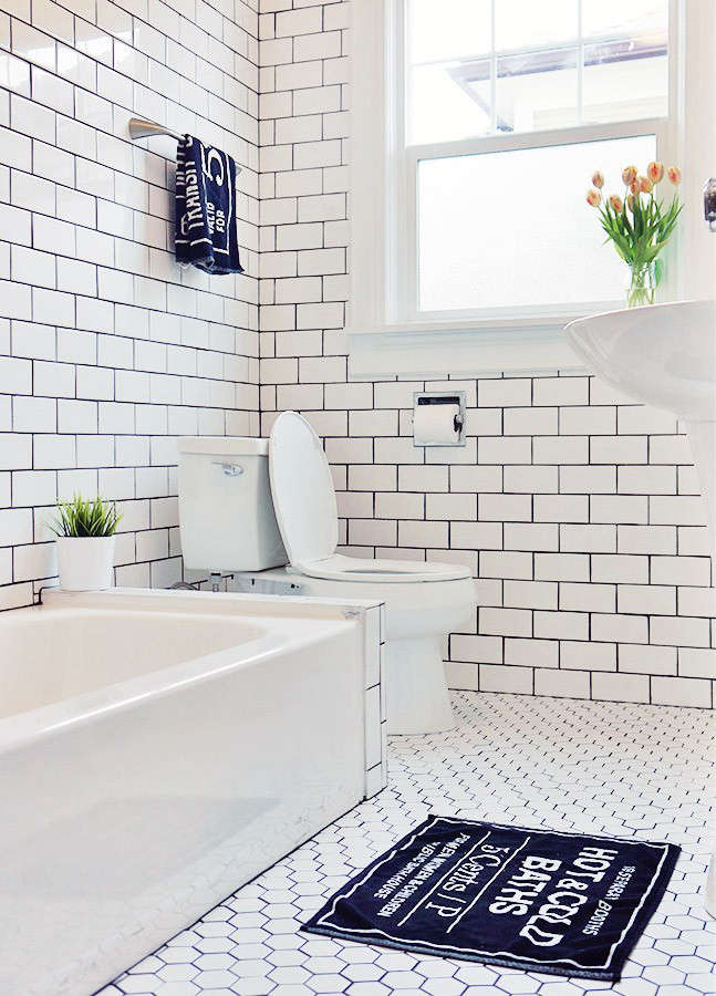 Rose Gold Bathroom Ideas Apartment