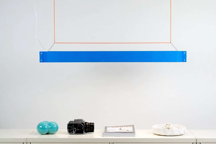 numero-uno-lamp-blue-remodelista