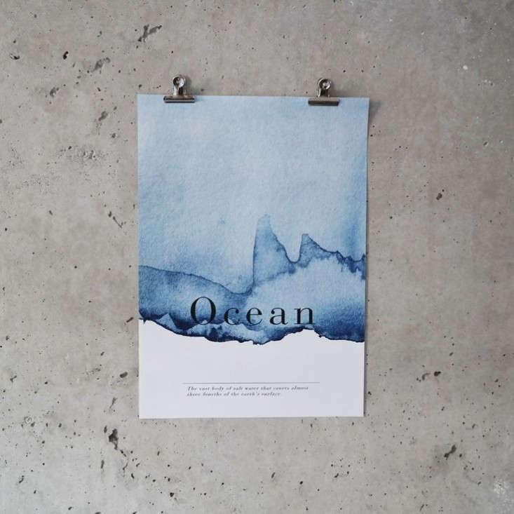 ocean-poster-remodelista