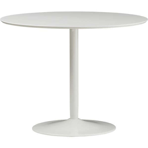 5 Favorites HighLow Scandi Classics Roundup Remodelista : odyssey white dining table cb2 remodelista 598x598 from www.remodelista.com size 598 x 598 jpeg 14kB