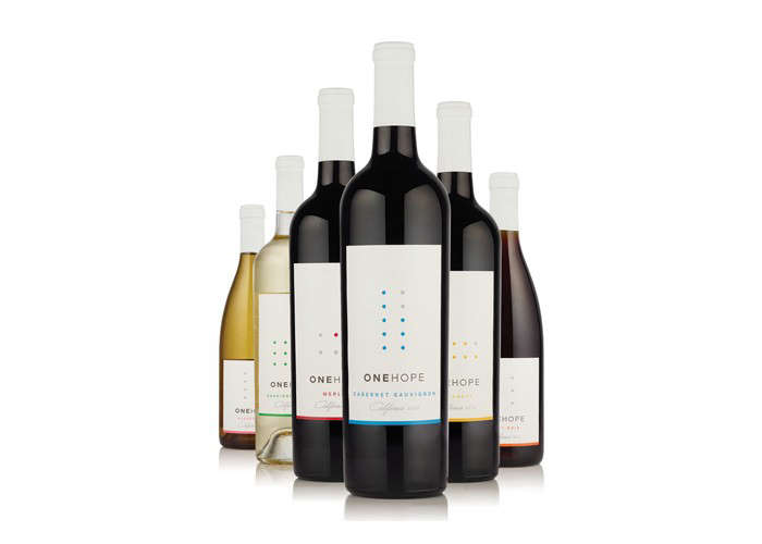One Hope Wine Best Of California Mixed Pack Remodelista