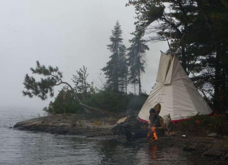 outpost co. tent mist 1