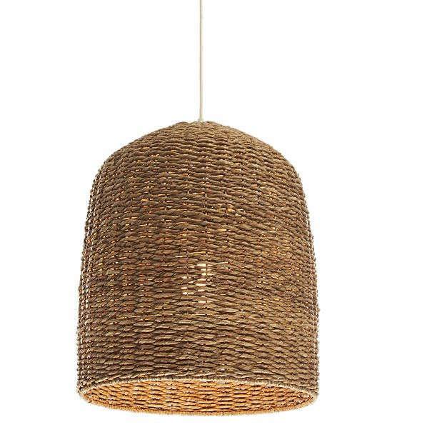 Pacifica Pendant Light Remodelista