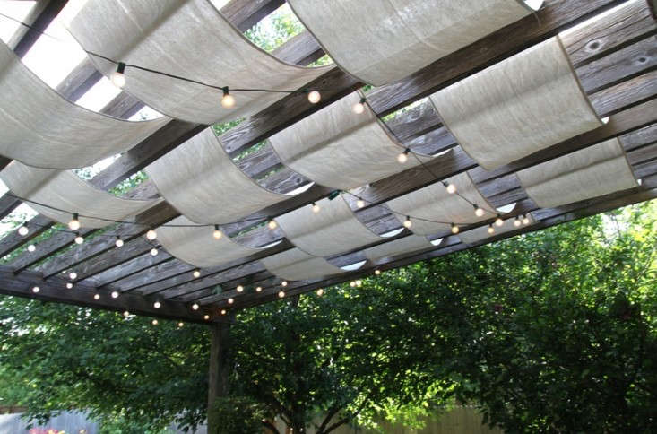 7 Easy Summer Diy Projects With Painter S Drop Cloths