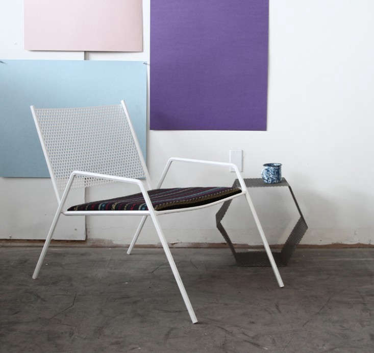 perforated-steel-chair-eric-trine-remodelista