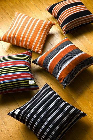 petel-striped-pillows