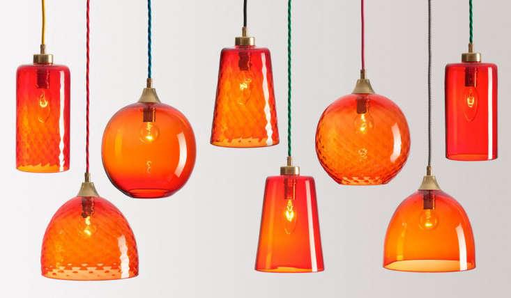 rothschild bickers 39 pick n mix glass pendants remodelista