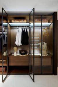 Pierre Lissoni Closet Design | Remodelista