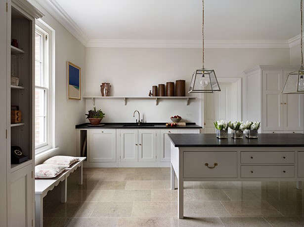 Kitchen Confidential 10 Ways To Achieve The Plain English Look Remodelista