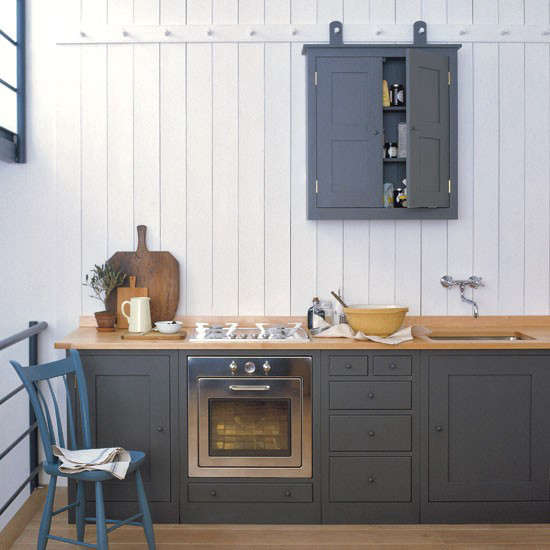 Object Lessons: Shaker Storage: Remodelista