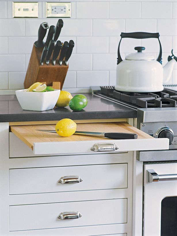15 Life Changing Storage Ideas For The Kitchen Remodelista