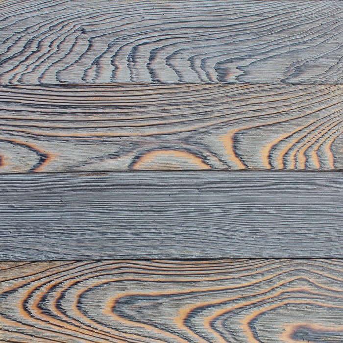 dark wood shou sugi ban torched lumber remodelista. Black Bedroom Furniture Sets. Home Design Ideas