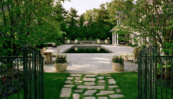 Renee byers landscape architect p c new york city for Landscape architects directory