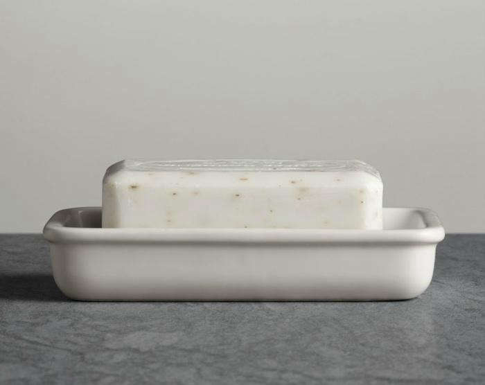 10 Easy Pieces Best White Soap Dishes Remodelista