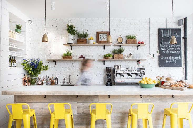 A Rarified Restaurant Mos at Blue Mountain School in London portrait 26
