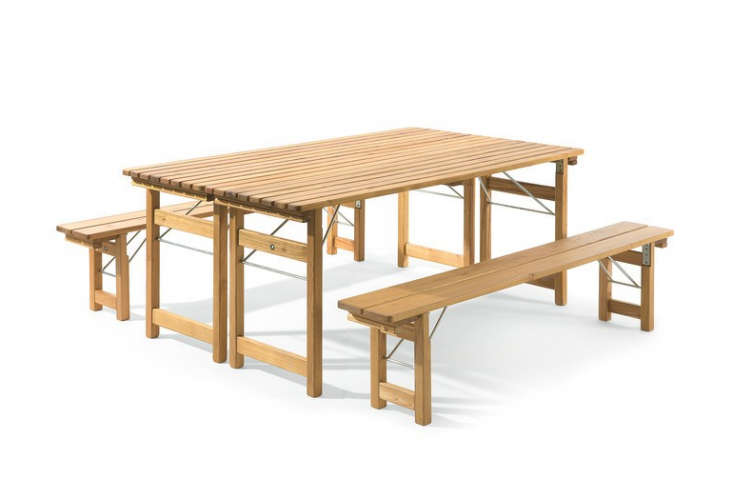 robinia-wood-beer-garden-table-and-bench-remodelista