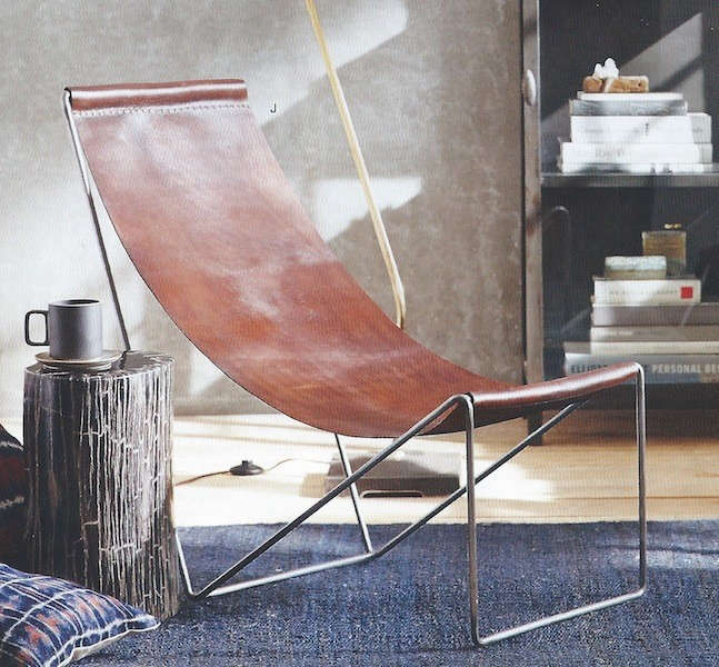 roost-arlo-leather-sling-chair-new-spring-2014-remodelista