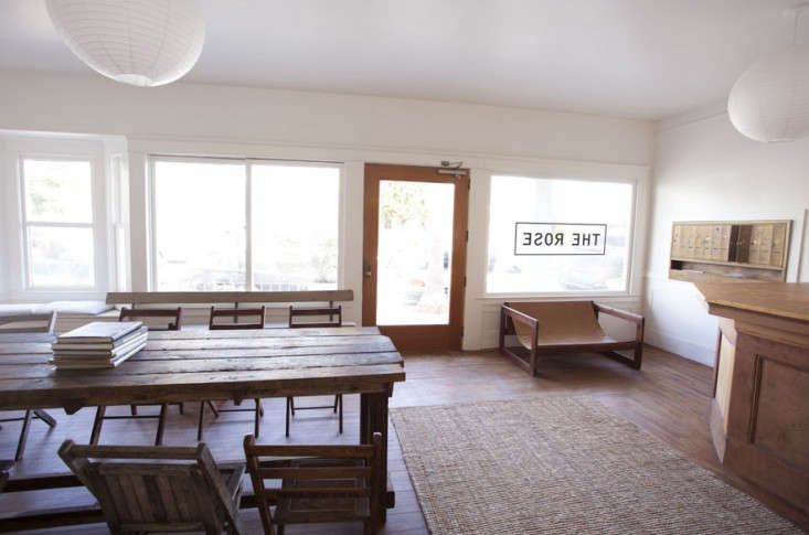 LA Stories A Rudolph Schindler Apartment in Silver Lake Lovingly Restored and Now Ready for Stays portrait 29