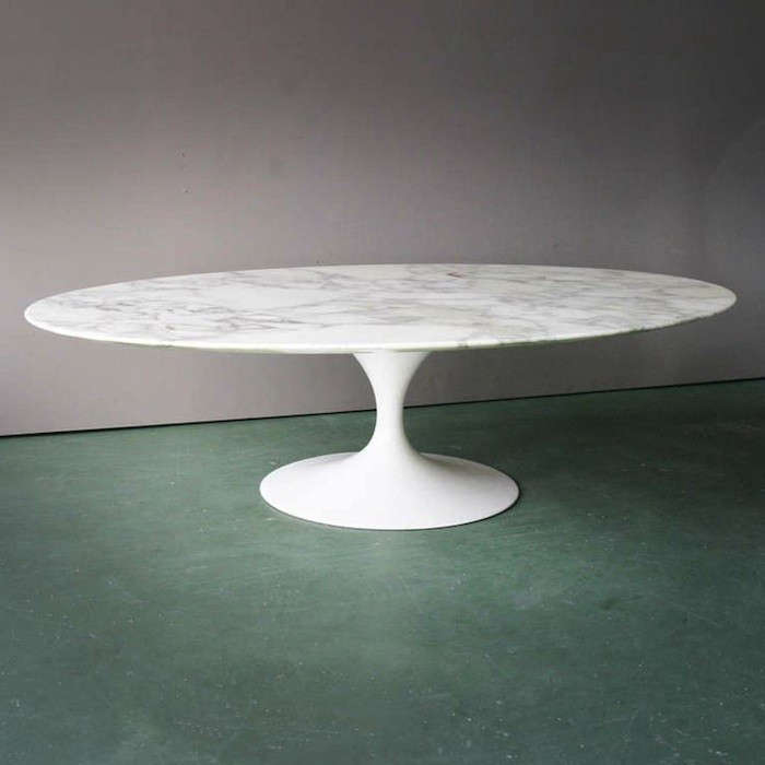 saarinen-knoll-coffee-table-marble-remodelista