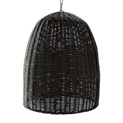 serena-lily-black-wicker-pendant-light