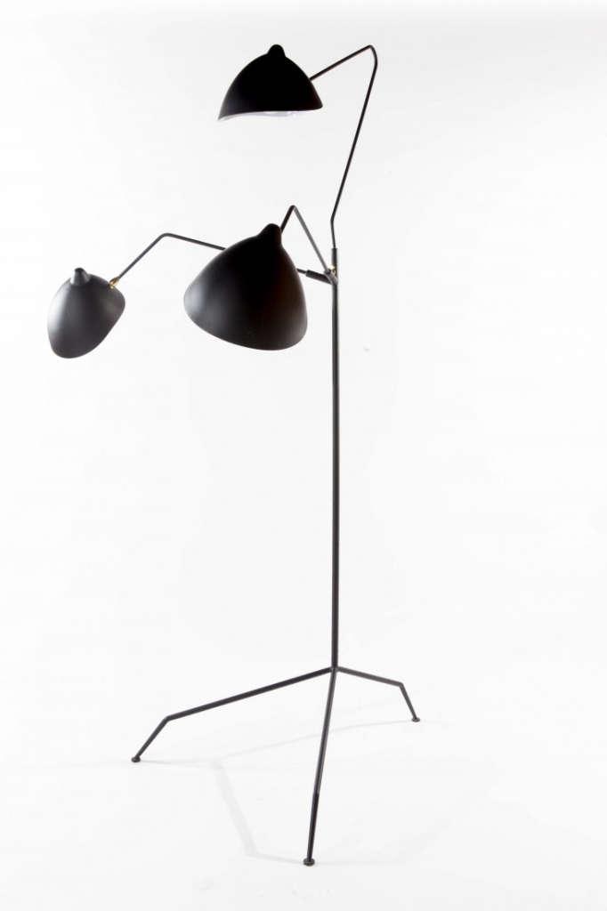 Praying Mantis Floor Lamp Remodelista