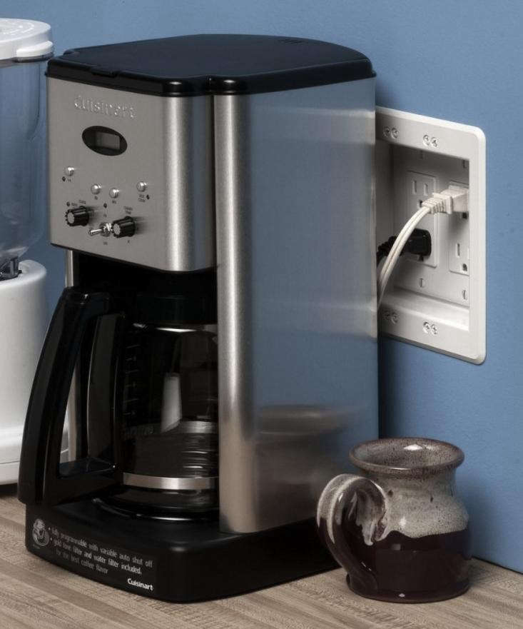 1000 Ideas About Recessed Outlets On Pinterest Remodels Furniture And Outlets