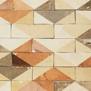 Smink Tiles Going Overground Pattern | Remodelista