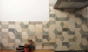 Smink Tiles After Lowry Pattern | Remodelista