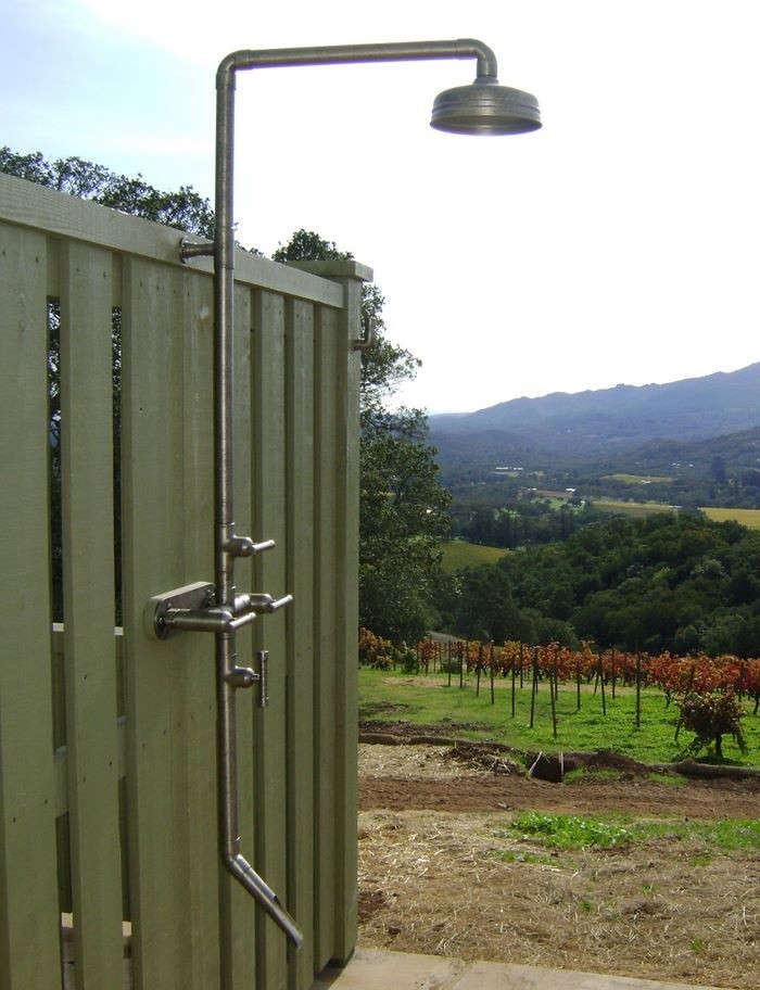 sonoma-forge-outdoor-shower-in-vineyard